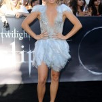 twilight premiere eclipse fashion