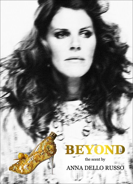 Beyond by Anna Dello Russo Fragrance