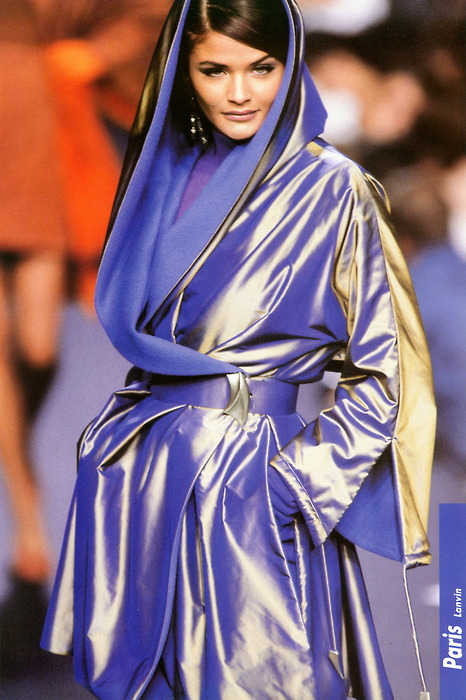 Helena Christensen Greatest Catwalk