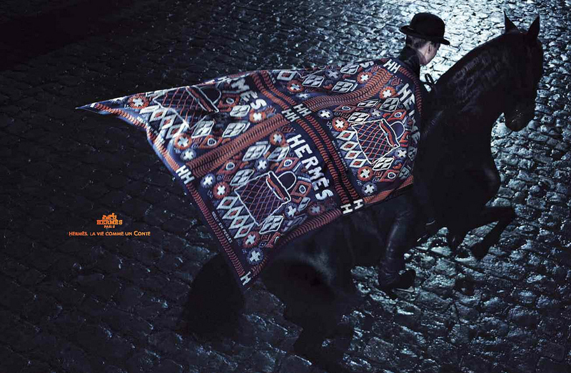 Hermes Campaign Fall 2010