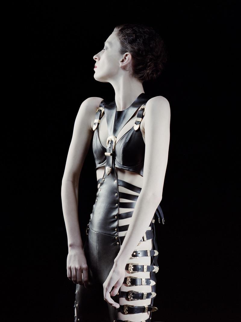 M.I.A. Fashion in XXXO Video