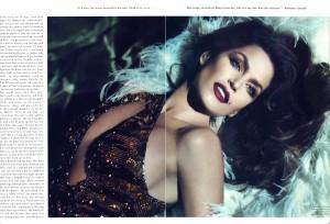 All About Eva Love Magazine