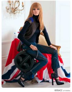 Americana Manhasset Fall Lookbook London