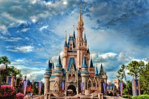 Disney Heaven