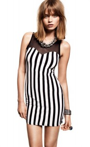 H and M Cheap Dress
