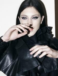 Jacquelyn Jablonski POP Magazine Valentino