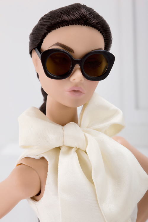 Jason Wu Doll for Fashion's Night Out