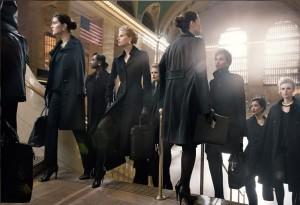 Jones New York by Annie Leibovitz
