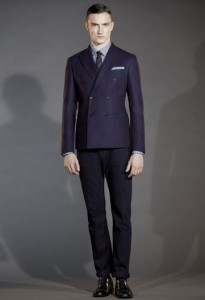 Moschino Suit Man Style