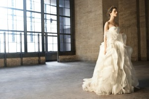 Vera Wang by Carter Smith