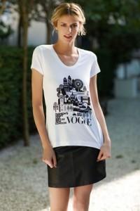 Vogue Fashions Night Out Shirt
