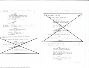 Gossip Girl Season 4 Script Spoilers