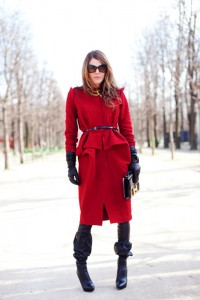 Anna Dello Russo Fashion Week Rules