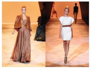 Christian Siriano New York Fashion Week Runway