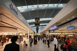 Heathrow Shopping