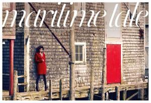 Maritime Tale Tara Gill