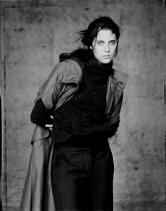 Models Own Interview Magazine Nobis Cotilar Maas Kenny Holman Jagaciak