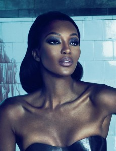 Naomi Campbell Alex Kovas Interview Mert Marcus
