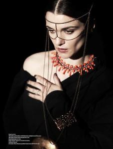Radiant Rachel Weisz Vs Magazine