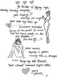 Spring 2011 Designer Inspiration Odd Molly Peacemaker