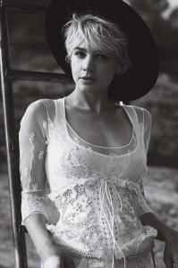 The Talented Miss Carey Mulligan