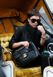 Victoria Beckham Handbag Collection