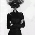 Vogue Paris Bal masque