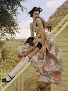 W Magazine Where Troubles Melt Like Lemon Drops Karlie Kloss
