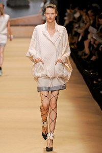 Alexis Mabille Runway PFW