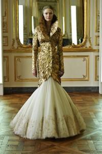 Fashion Halloween Costume Marie Antoinette