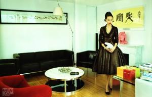 Grace Gao Heiress Numero China