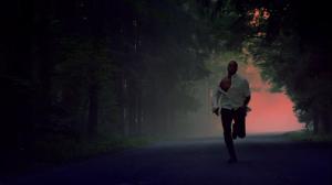 Kanye West Runaway Video
