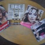 Magazines myhotel Chelsea