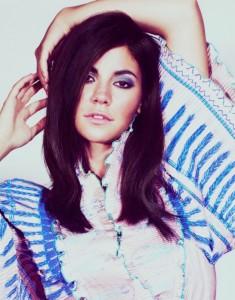 Marina The Diamonds Nylon Andrew Yee