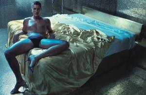 Stefano Gabbana in Underwear