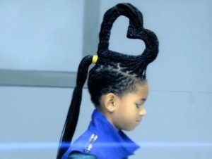 Whip My Hair Willow Smith