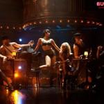 Burlesque Movie Fashion