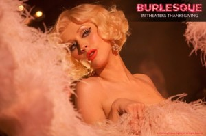 Burlesque Movie Fashion