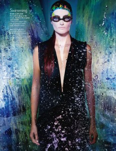 Game On Vogue India Manish Arora