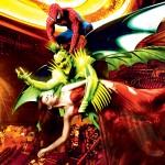 Spiderman Musical Vogue