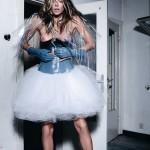 Tush Magazine Overdose Masha Novoselova
