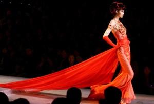 Beijing China Fashion