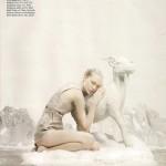 Star Signs Vogue Siri Tollerod