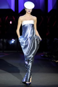 Couture Spring 2011 Armani Prive