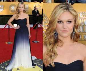 Julia Stiles SAG Awards