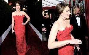Tina Fey SAG Awards