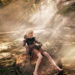 A Dreamy Touch Melissa Tammerijn