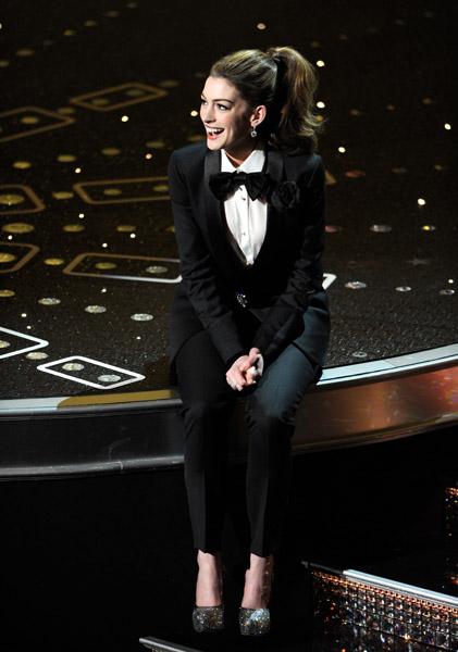The Oscars 2011 Red Carpet Review Lela London Travel