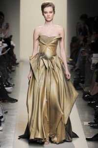 Bottega Veneta Fall Winter 2011