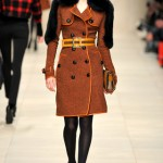 Burberry Prorsum Fall Winter 2011